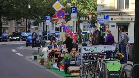 """Verkehrspolitik: """"Zeit für radikalere Lösungen"""""""