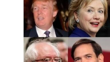 US-Präsidentenwahl: Das sind die energie- und klimapolitischen Ziele der Bewerber