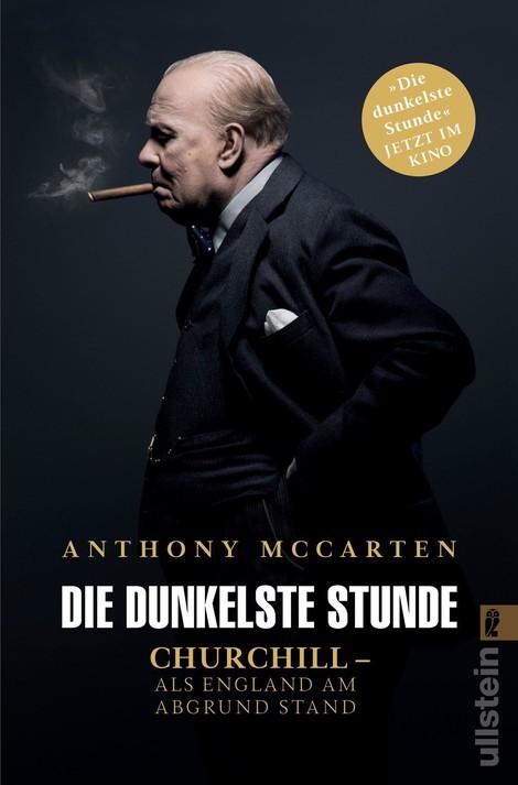 Als Winston Churchill zu Winston Churchill wurde - Buchbesprechung