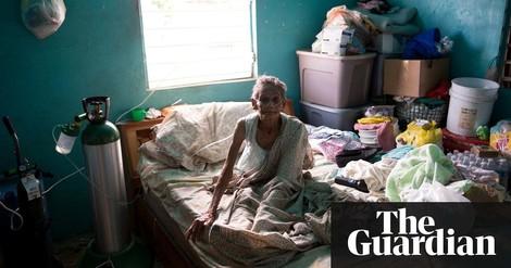 Durch die USA mit einem UN-Sonderberichterstatter für extreme Armut und Menschenrechte
