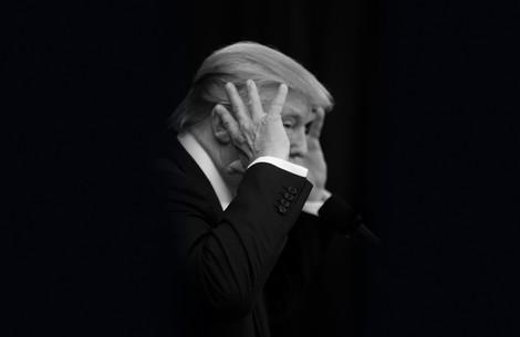 Warum Donald Trump zu einem ernsthaften Kandidaten werden konnte