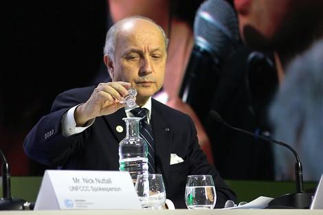 Halbzeit bei den Klimaverhandlungen in Paris zum neuen Weltklimavertrag: Das ist der Pausenstand