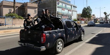Kirkuk: Die enttäuschte Hoffnung der Kurden