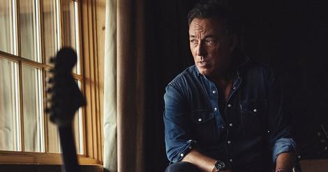 Warum Bruce Springsteen jetzt in einer Broadway Show von seinem Leben erzählt – und dabei auch singt