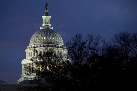 Bloomberg über die große Steuerreform in den USA