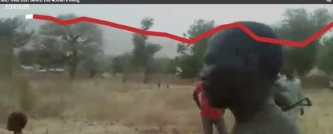 Digitale Detektivarbeit: Wie die BBC kamerunischen Soldaten eine Erschießung nachgewiesen hat