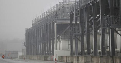 Kohle für Klicks – das fossile Internet
