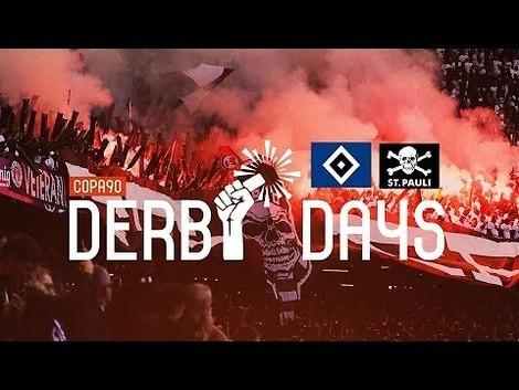 Einwurf – der Fußballpiq der Woche: Derby Day in Hamburg