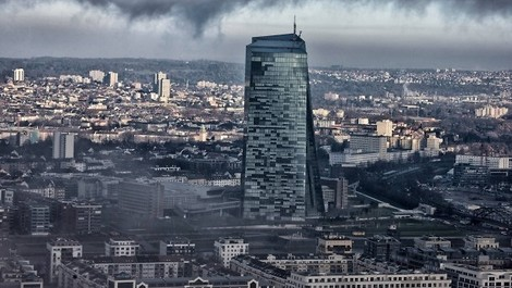 Der Euro ist tot. Es lebe der Euro.