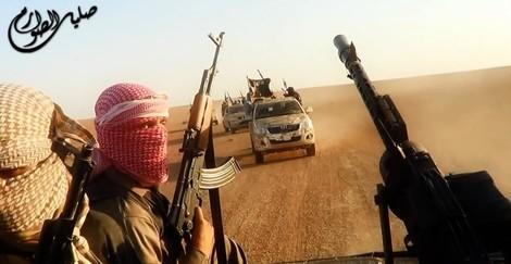 Faszinierender Bericht über die Propaganda-Maschine des IS