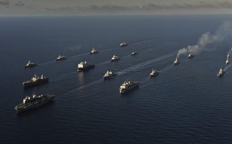 Marine gegen Migranten - kann das gut gehen? Und was wären Alternativen?