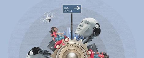 Länger leben, länger arbeiten – wenn die Personalabteilung ihre Vorurteile ausräumt
