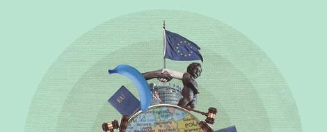 Politik in Kroatien: Ein kurzer Lehrgang