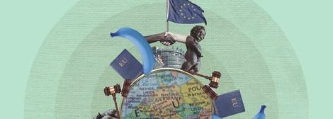 Die Renaissance des Autoritarismus in Osteuropa: Illiberale Demokratien?