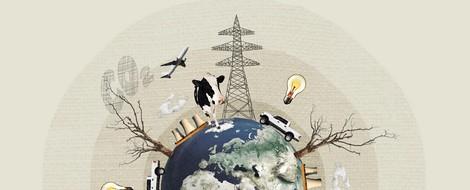 """Weltklimarat: """"Unter-Zwei-Grad"""" ist kaum noch zu schaffen"""