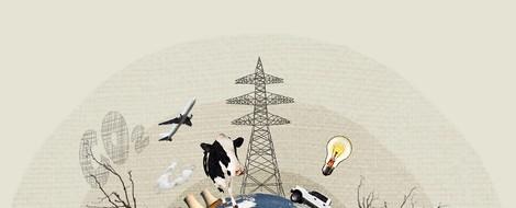Deutschland muss Ökostrom-Ausbau drastisch beschleunigen – sonst verfehlen wir die Klimaziele