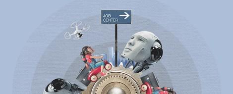 Ohne digitale Kultur gibt es keine wirtschaftliche Prosperität