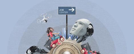 Platform Cooperativism: Wie wir die Internet-Ökonomie zurückerobern
