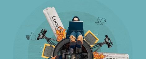 Vier Stimmen: So denken JungjournalistInnen aus Polen über das neue Mediengesetz