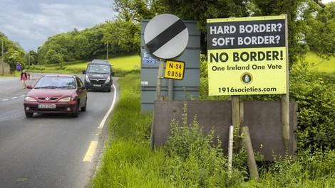 Eine mögliche Folge des Brexit: die Wiedervereinigung Irlands