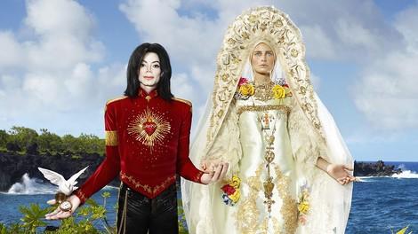 Das Michael-Jackson-Dilemma, Teil 649