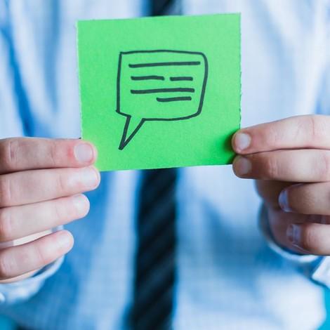 Wie gezielt eingesetzte Sprache uns beeinflusst