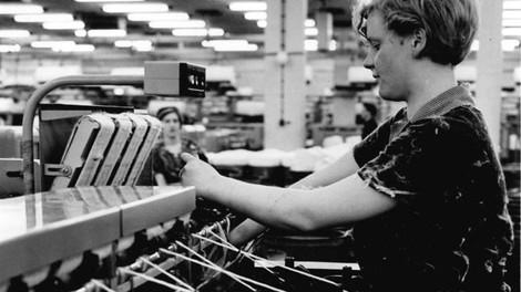 Heute ist der Ostdeutschland Equal Pay Day