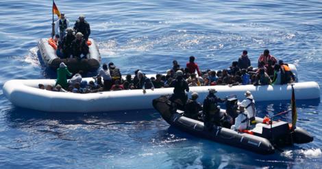 Die EU stellt ihre Seenotrettung im Mittelmeer ein: Was ein ehrenamtlicher Seenotretter dazu sagt