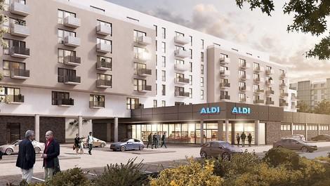 Aufstocken statt Neubauen: So kann neuer Wohnraum geschaffen werden
