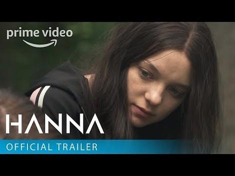 """Serien-Adaption """"Hanna"""": Packende Action für zwischendurch, mit einer interessanten Hauptfigur"""