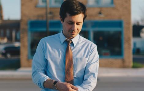 Ein Kandidat wie aus dem Bilderbuch