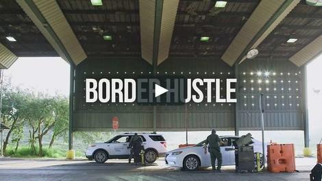"""Wenn Immigration zum Wirtschaftszweig wird: """"Border Hustle"""""""