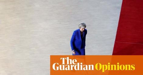 """Die """"Flextension"""" könnte der doppelte Todesstoß werden – für May und ihren Brexit-Deal"""