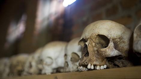 Völkermord in Ruanda: Warum versagte die Weltgemeinschaft? Und was lernte sie aus der Katastrophe?