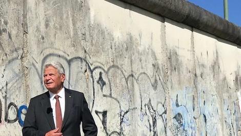 30 Jahre Mauerfall – Sind wir immer noch gespalten?
