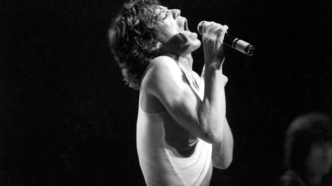 "Die ""Rolling Stones"" - eine Rockumentary"