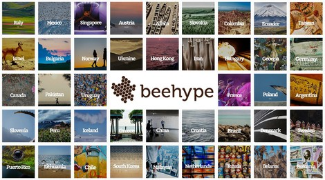 """Beehype""-Musikblog: Global Pop jenseits von World-Music-Klischees"