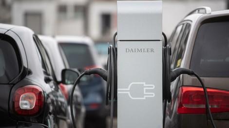 Sind Diesel wirklich klimafreundlicher als E-Autos, wie es eine virale Studie behauptet hat? Nein.