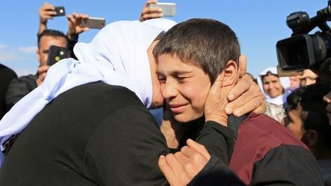 Jesiden im Irak: Unerwünschte Kinder