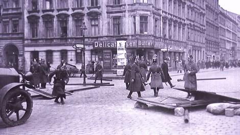 Gestern & Heute: Eine Niederlage der Demokratie vor 90 Jahren – Der Blutmai 1929