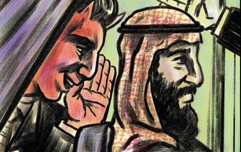Missionare des Kapitalismus: Ein Insider berichtet über die Schattenseiten von McKinsey