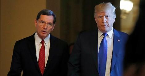 US-Republikaner: Die Front der Klimaschutz-Gegner bröckelt (langsam)