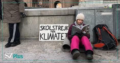 Der eine Text über Greta Thunberg, den man lesen muss