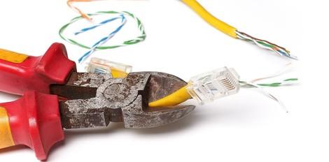 Studie zeigt: Internet Shutdowns helfen nicht gegen Unruhen, im Gegenteil