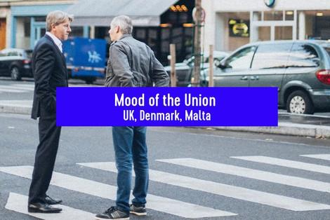 Europawahl: Heiße Themen, laues Interesse ... und die Briten machen auch mit