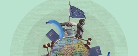 Make Europe Sexy Again: Ein Überblick über gute Podcasts im Zuge der Europawahl