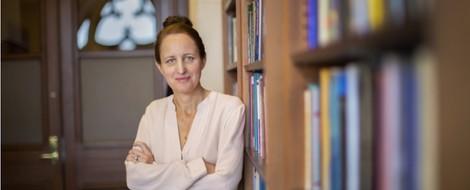 """US-Professorin Sophia Rosenfeld: """"Lügen sind Teil der Demokratie"""""""