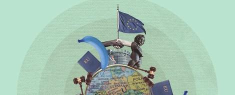 Der Mann ist gefährlich – Steve Bannon im Interview über Europa und die Welt