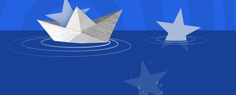 EU-Berichterstattung: Wie berichten Medien über Europa?