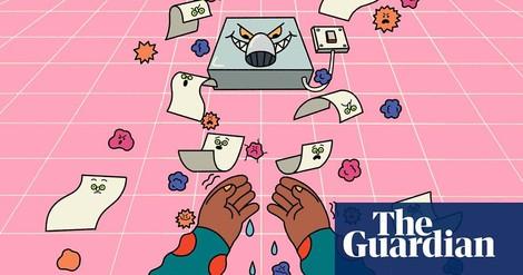 Händetrockner vs. Papiertuch – ein erstaunlich dreckig geführter Industriekrieg